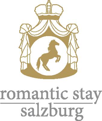 salzburg romantic stay Logo